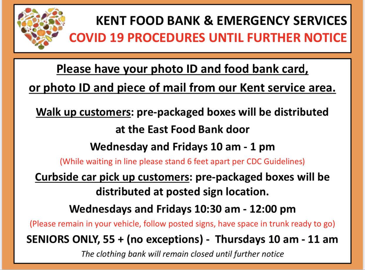 food banks redmond oregon